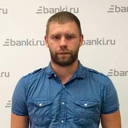 Роман Сергеевич Ивлев